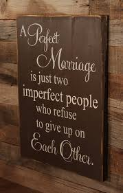 large wood sign farmhouse sign a marriage subway