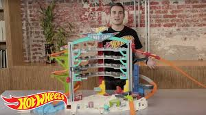 Plan Toys Garage Reviews by How To Build The Wheels Ultimate Garage Wheels Youtube