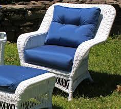 Santa Barbara Wicker Patio Furniture - outdoor wicker patio chairs browse wicker chair u0026 rockers