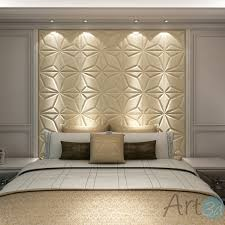 luxury padded wall panels
