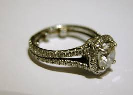 used wedding rings honey used engagement rings used diamonds are everybody s best