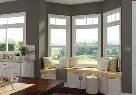 bay window kitchen ideas bay window seat ideas how to create a cozy space in any room
