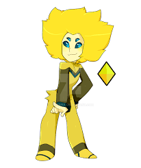 matrix opal gemsona yellow sphene by lymerikk on deviantart gemsonas fan fusions