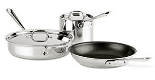 Induction Cooktop Cookware Best Induction Cookware To Use For Induction Cooktop Buy In Online