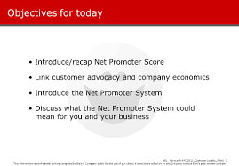 creating a culture of customer advocacy session ap ppt download