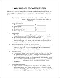things to always check before signing an employment contract u2014free