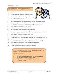 ready made sequencing activities teachit english