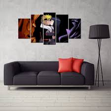 aliexpress com buy naruto kiss poster wall painting canvas 5