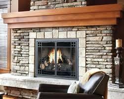Ideas Fireplace Doors Unique Gas Fireplace Door Replacement Best Glass Doors Ideas On