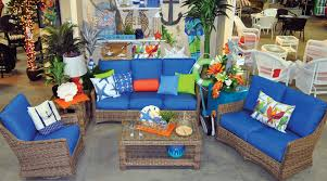 Patio Furniture Wilmington Nc by New River Pottery Home And Garden Store In Wilmington Nc