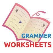 grammar worksheets for kids mocomi