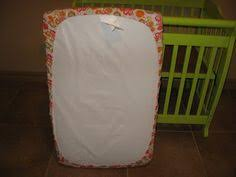 Mini Crib Sheet Tutorial My In Snippets Mini Crib Sheet Tutorial Baby Pinterest