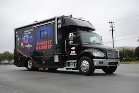volvo truck and bus nc bat dwi enforcement bus matthews specialty vehicles