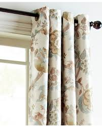 Blackout Curtains Grommet Cyber Monday Special Winslow Mineral 84