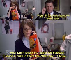 30 Rock Memes - what are the funniest liz lemon quotes on 30 rock quora