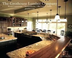 kitchen island with bar top kitchen island granite top breakfast bar amazing diy kitchen