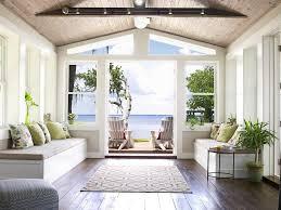 decorating a beach house follow david bromstad u0027s design rules