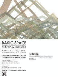 basic space