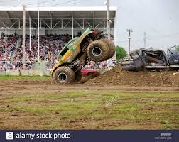 monster truck show long island avenger stock photos u0026 avenger stock images alamy