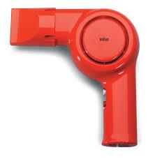 Hair Dryer Braun braun handheld hair dryer hld 6 61 jurgen greubel core77
