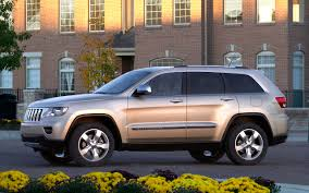 jeep suv 2012 jeep grand cherokee pictures and technical car specifications