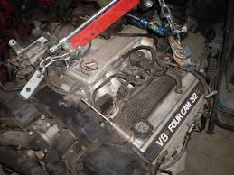 lexus v8 engine parts for sale my 1990 xcab lexus v8 swap yotatech forums