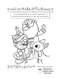 coloring sheet 3 51 inspiring rudolph the red nosed reindeer page