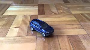 matchbox jeep 2016 matchbox jeep cherokee trailhawk youtube