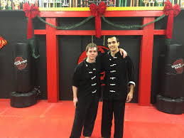 black sash kung fu black sash testing connor