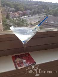 sapphire martini up with olives the jolly bartender august 2014