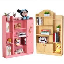 Pink Childrens Bookcase Children Bookcases Promotion Shop For Promotional Children
