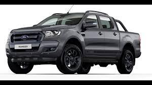 Ford Ranger - ford ranger fx4 2017 youtube