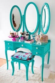 Beautiful Makeup Vanities Best Teen U0027s Makeup Vanities Ready To Accent Bedrooms