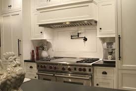 pot filler kitchen faucet chrome pot filler faucet in the kitchen installing pot filler