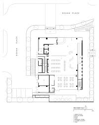 Floor Plan Library by Gallery Of Bishan Public Library Look Architects 16