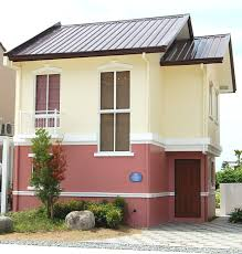 affordable rfo house and lot in cavite margaret model lancaster