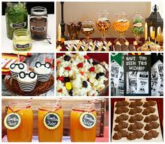 Ultimate List of Harry Potter Party Ideas for the Best Party Ever