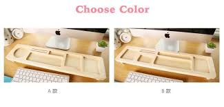 Desk Organizer Box Wooden Desk Organizer Office Stationery Racks Personalized Desktop