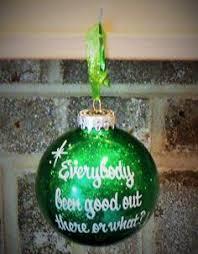bruce springsteen custom 4 glass ornament trs like
