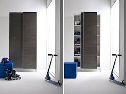 guardaroba ingresso moderno armadio per ingresso home interior idee di design tendenze e