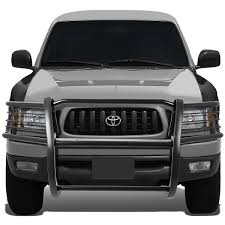 toyota tacoma front bumper guard 04 toyota tacoma truck front bumper protector brush grille