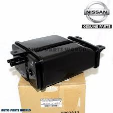 nissan titan evap canister nissan no warranty car u0026 truck emission systems genuine oem ebay
