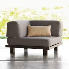 seating sofa tillary outdoor modular seating west elm