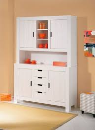 buffet de cuisine buffet de cuisine berthold ton blanc sb meubles discount