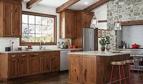 how to wood cabinets stained wood cabinets custom service hardware
