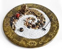 zen sand garden for desk mini zen garden ocean sand garden desk accessory diy kit