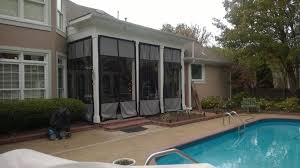 Clear Vinyl Patio Enclosures by Stylish Plastic Patio Enclosures As Encouragement And