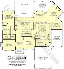 25 best house plans images on pinterest open floor plans