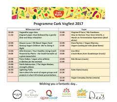 What Is Foyer Cork Vegfest