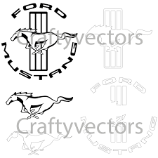 logo ford vector logo clipart ford mustang pencil and in color logo clipart ford